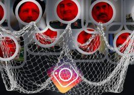 تهدید به فیلتر کردن اینستاگرام، تنها شبکه اجتماعی فیلتر نشده پس از مسدود بستن حسابهای مرتبط با سپاه