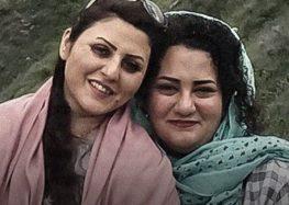 تایید قطعی حکم سه سال و هفت ماه حبس آتنا دائمی و گلرخ ایرایی بدون برگزاری دادگاه تجدیدنظر