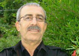 محمود صالحی علیرغم نظر پزشکی قانونی مبنی بر ضرورت تکمیل درمان به زندان بازگردانده شد