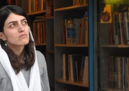 مرضیه رسولی، روزنامه نگار برای اجرای حکم دو سال حبس به دادسرای اوین احضار شد