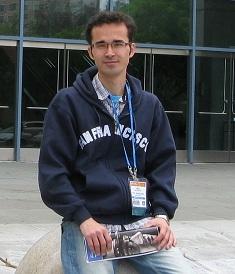 Omid Kokabi