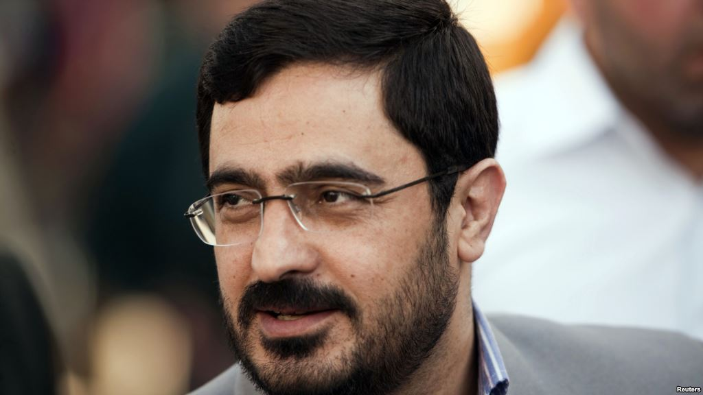 Saeed Mortazavi, The former Tehran Prosecutor