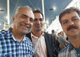 دو فعال کارگری به دلیل ممنوع الخروج بودن از شرکت در اجلاس سازمان جهانی کار بازماندند