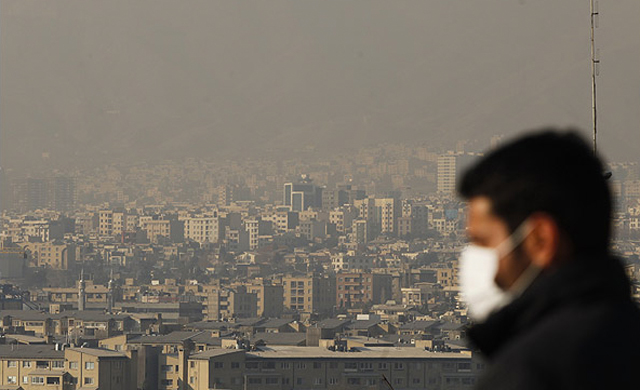 tehran-air-pollution
