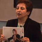 ویدئو: برندگان جایزه صلح نوبل و سازمان های حقوق بشری در دفاع از زندانیان سیاسی